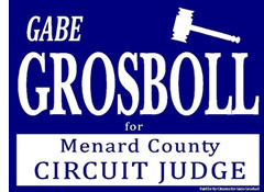 Gabe Grosboll for Circuit Judge Committee