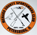 Menard County Sportsman's Club Logo